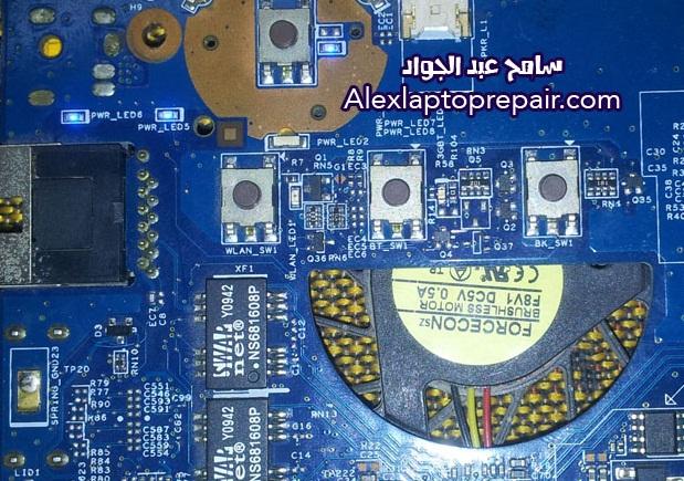 Acer Aspire 5738-13