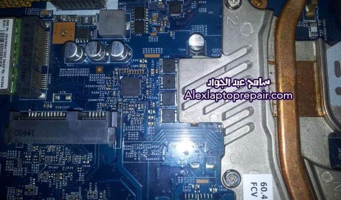 Acer Aspire 5738-3