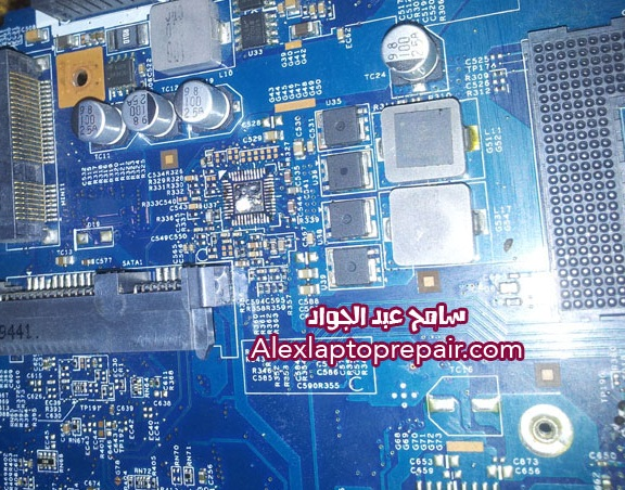 Acer Aspire 5738-7