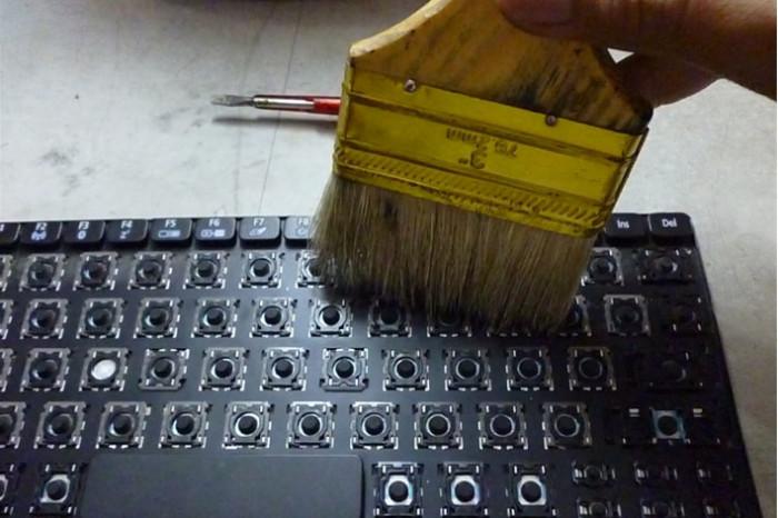Fix keyboard notebook 04