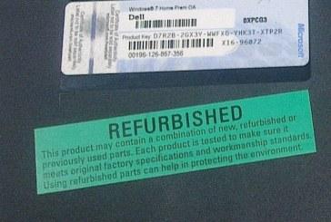 أجهزة لاب توب معاد تصنيعها , معلومات مفيدة قبل الشراء
