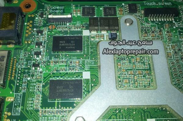 HP dv6-3023