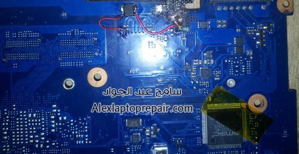 Samsung NP300V5A Motherboard SCALA3 15 2