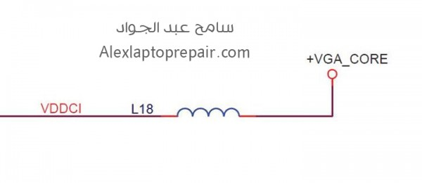 dv6 3023 amd 600x260 حل مشكلة فقدان اشارة +VGA CORE فى جهاز لاب توب إتش بى HP dv6 3023