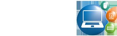 لاب توب ريبير – لتعليم صيانة وإصلاح اللاب توب