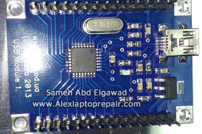 شرح حصري لدائرة شحن الاي او svod io controller programmer KBC SPI I2c MEC ITE