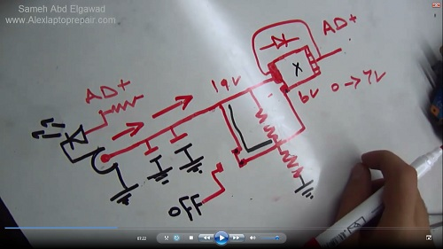 laptop schematic course alexlaptoprepair.com 25