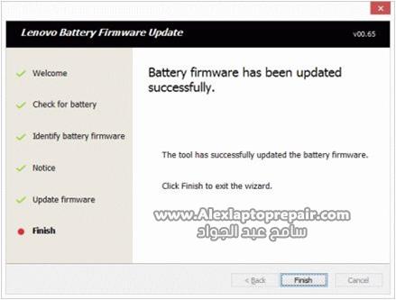 lenovo ideapad z400 z500 battery not charging fix 7
