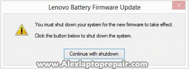 how to fix lenovo laptop