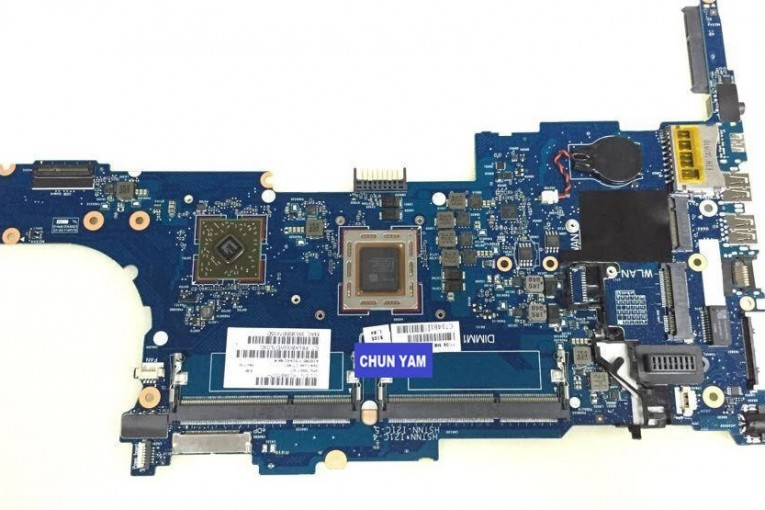 ملفات بايوس مسحوبة لجهاز اتش بي HP EliteBook 845 G2 – 6050A2644501 bios dump