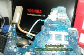لاب توب توشيبا ستالايت يضئ ولا يعمل باور Toshiba Satellite Won't Power Up