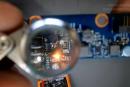 [فيديو] إصلاح لاب توب اتش بي عطل باور مع خروج رائحة دخان – Laptop no power Burning when plugged smoke